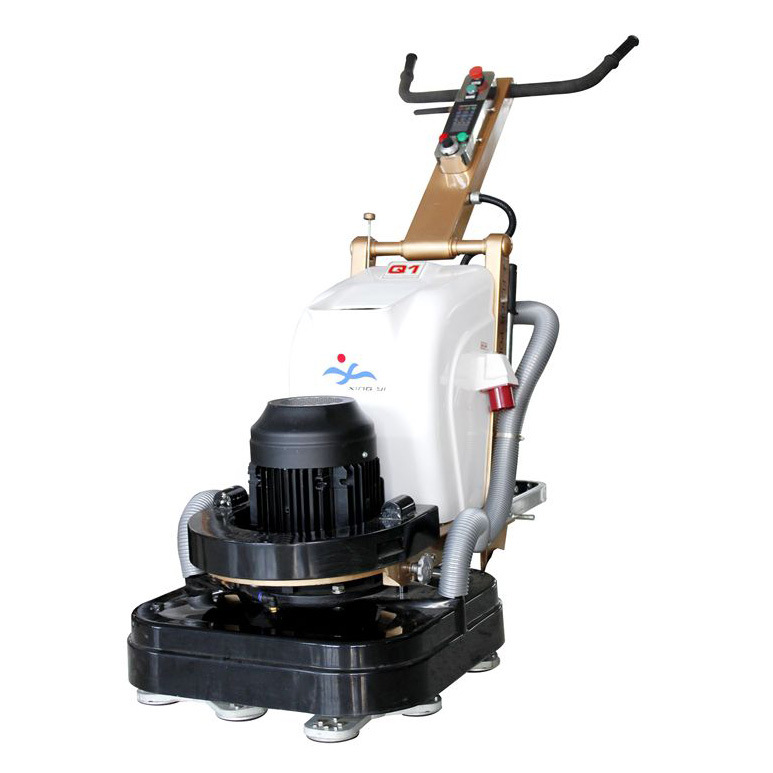 Concrete floor grinder images for Floor grinding machine
