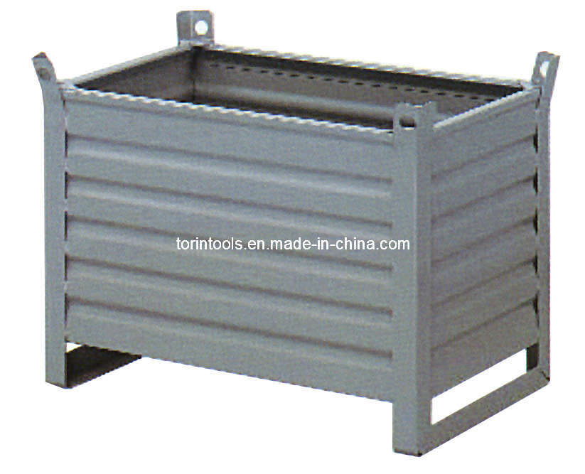 Corrugated Steel Containers 823 x 667
