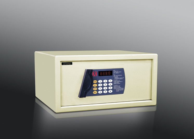 Hotel Room Safe Box (SA-6600DI)