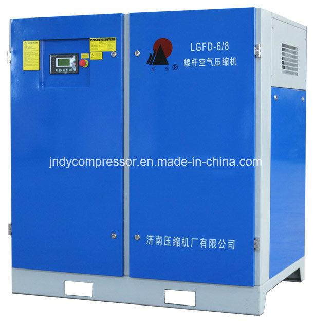 High Pressure Rotary Screw Air Compressor