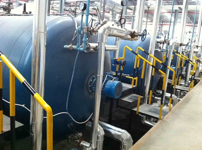 Rubber Vulcanizing Tank/Autoclave for Tires