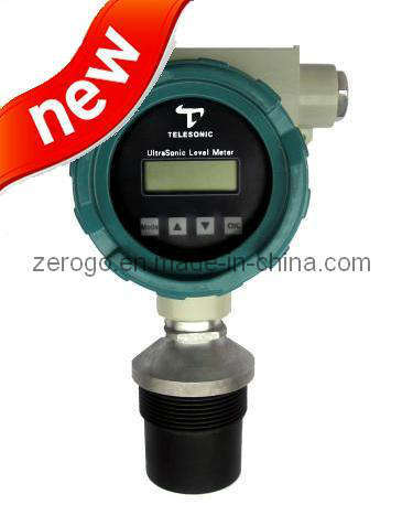 Ultrasonic Level Meter Explosion-Proof