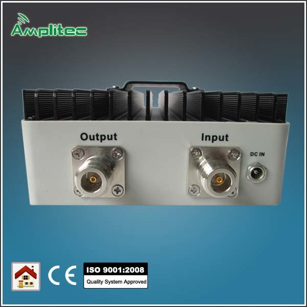 GSM & Dcs Standard Dual Band Repeater/ 10~20dBm Signal Booster/ Wide Band (C10-GD)