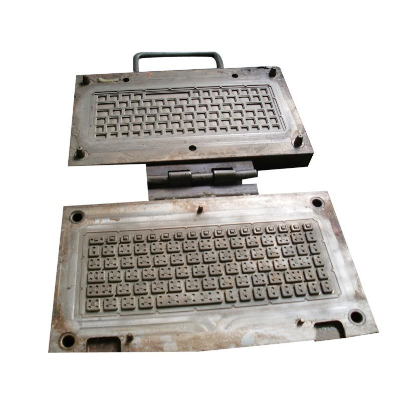 Rubber Mold for Silicone Keyboard