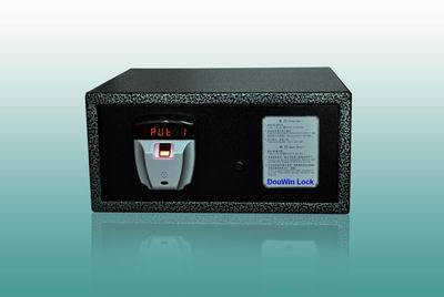 Douwin Digital Hotel Fingerprint Safe