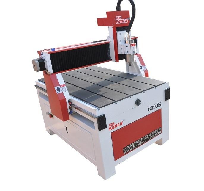 China 600x900mm Mini CNC Router Machine/Mini CNC Enrutador (FC-6090S ...