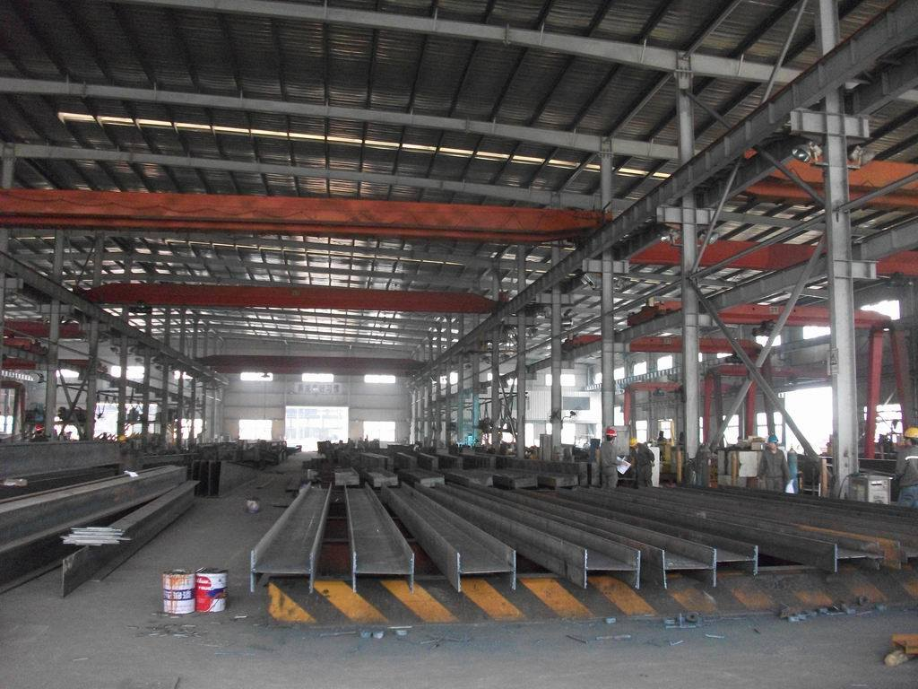 China h steel section beam