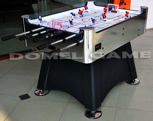 Rod Hockey Table (DHR4A05)