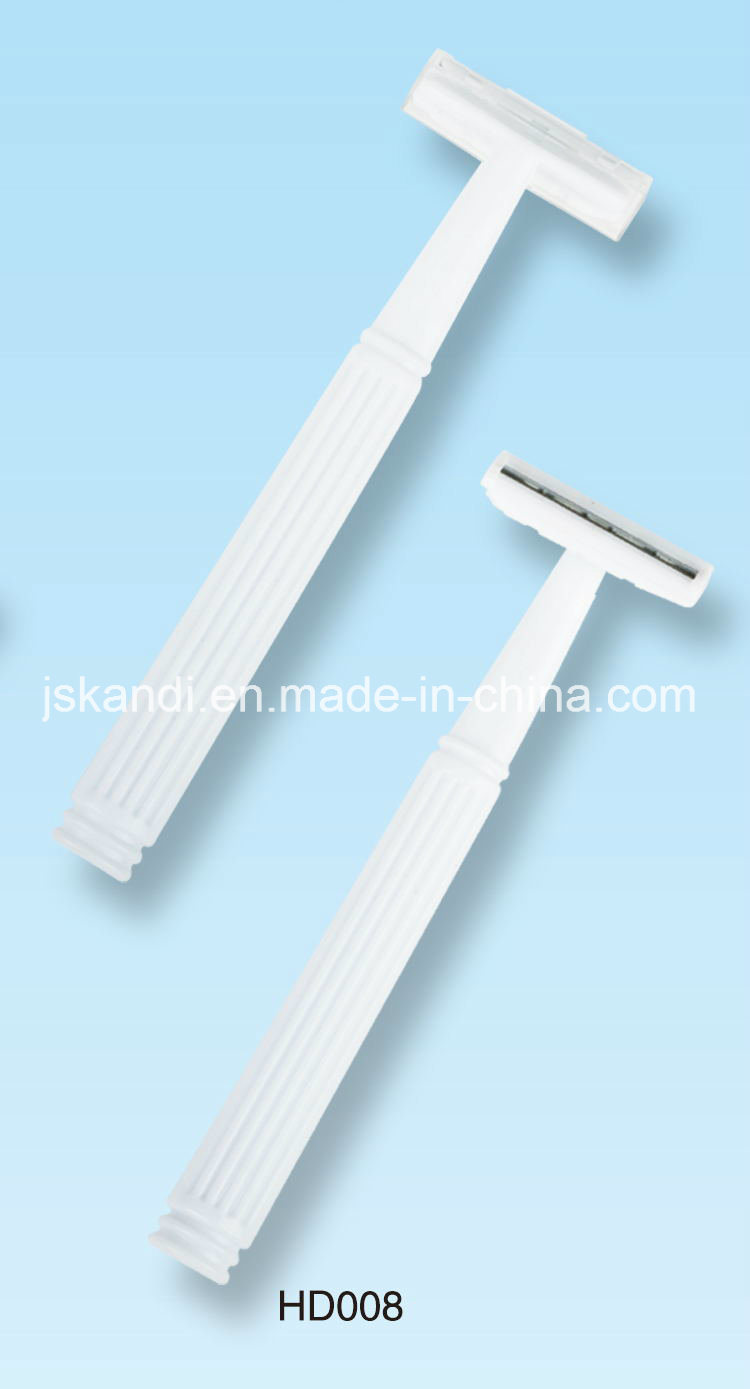 High Quality Shaving Razor, Double Blade Razor