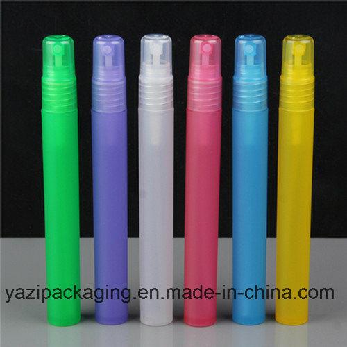 15ml Plastic Perfume Atomizer Sprayer Bottle