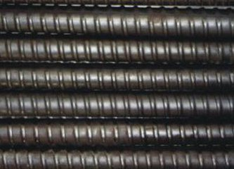 Deformed Steel Bar, Iron Rebar for Construction/Concrete/Building