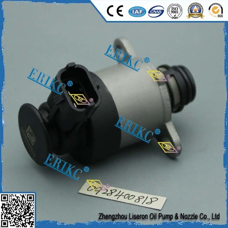 0928400818 Bosch Man Truck Fuel Metering Unit (0 928 400 818) Bosch Meter Valve 0928 400 818