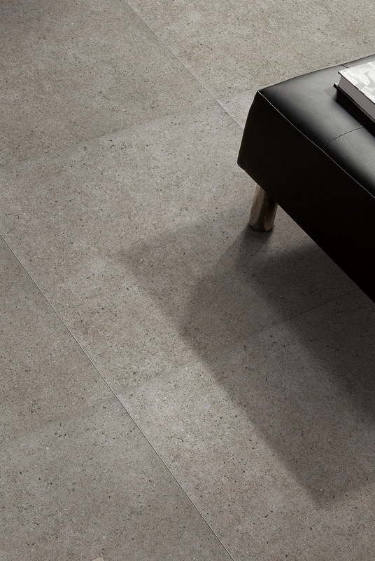 Terrazzo Series-Waterstone/Matte Finished/Rustic Tile Antique Brick Porcelain Floor Tile