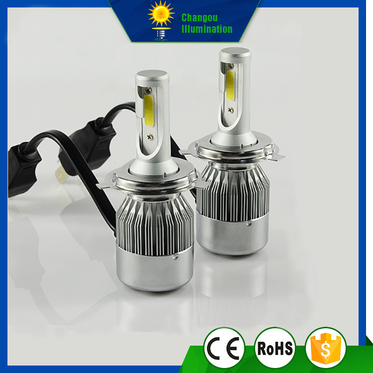 36W LED Car Headlight