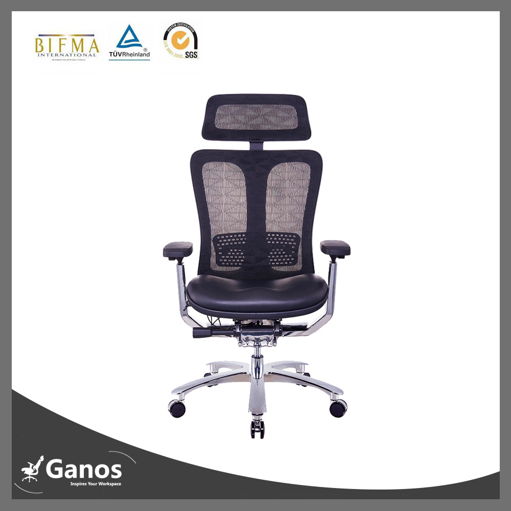 Ganos High Back Boss Mesh Chair