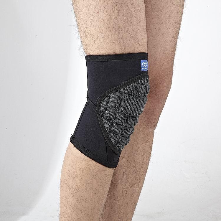 Hot Sale Crashproof Knee Support