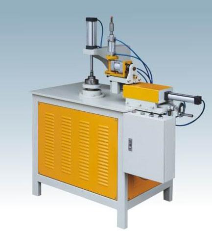 Glass Lid Elliptical Overlock Machine