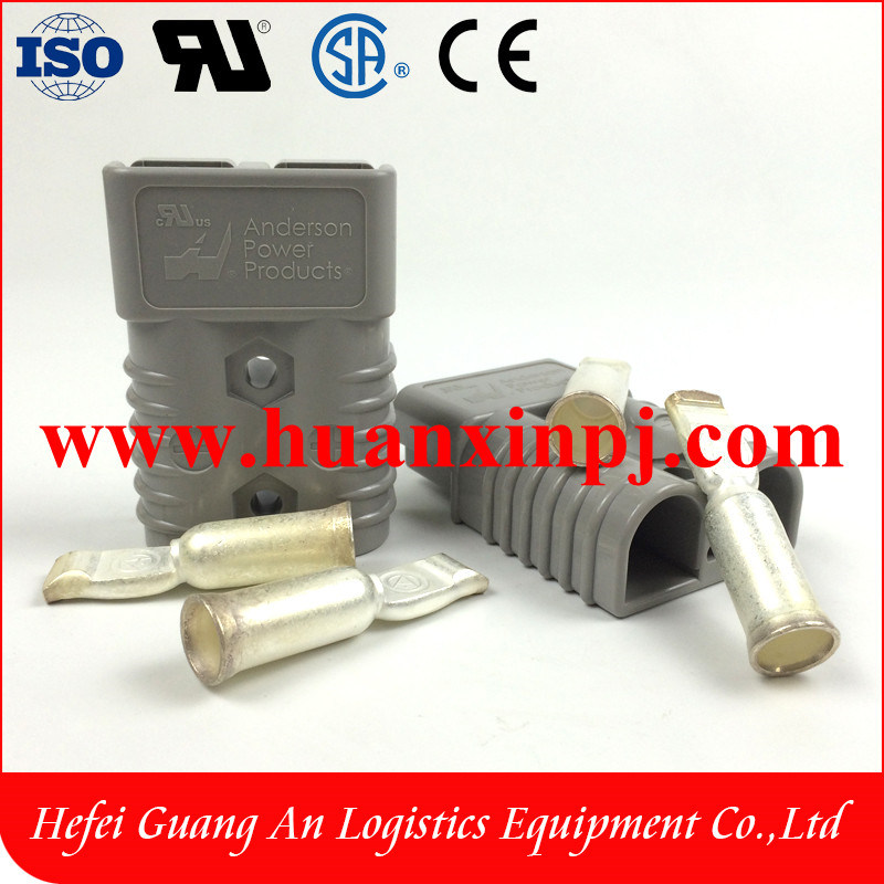 350A 600V Forklift Battery Connector Sb350