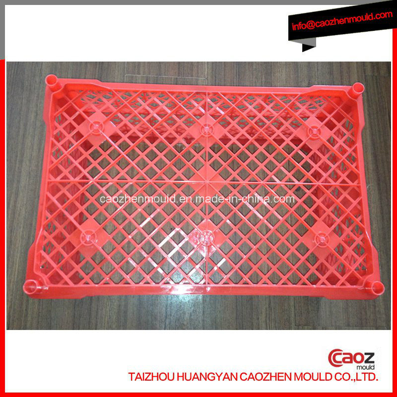 Thin Wall Plastic Crate/Box Injection Moulding