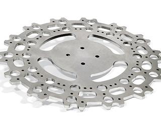 Precision Metal Sheet Fabrication Stainless Steel/Aluminum