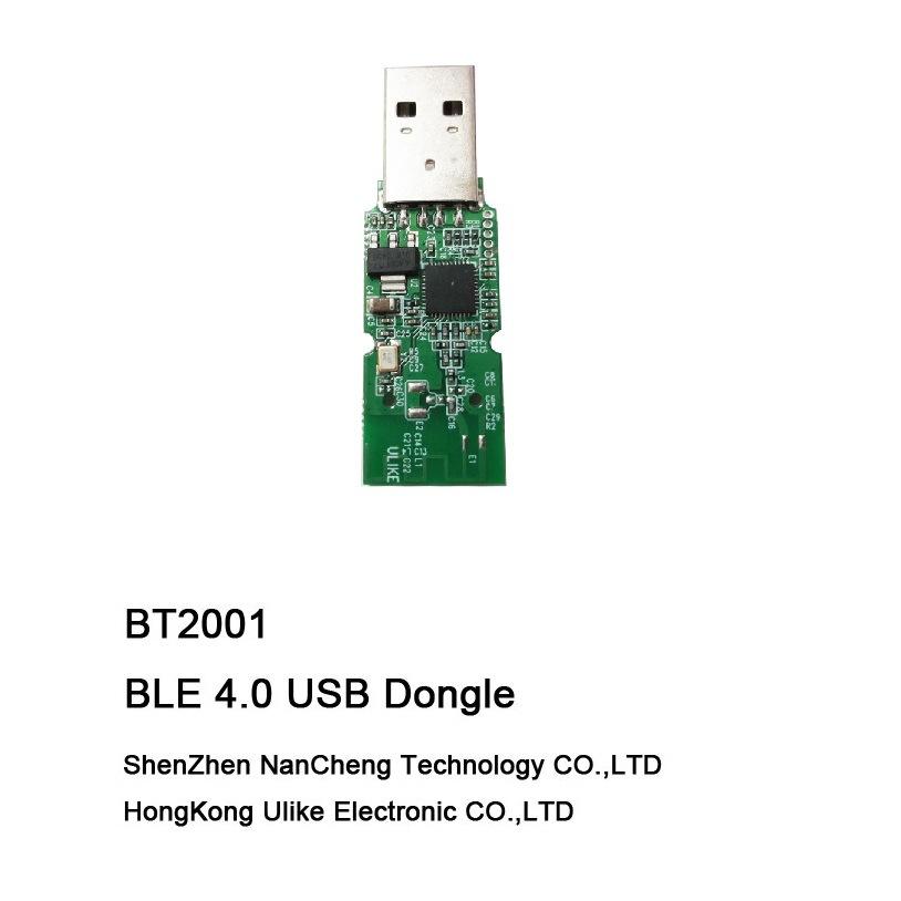 Cc2540 USB Dongle BLE 4.0 Module Ibeacons Module Bluetooth Module