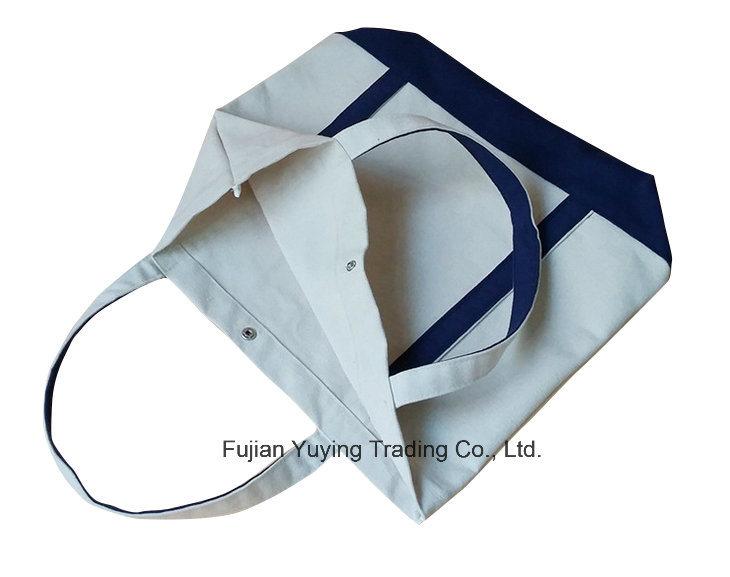 Customized Promotional Organic Cotton Bag