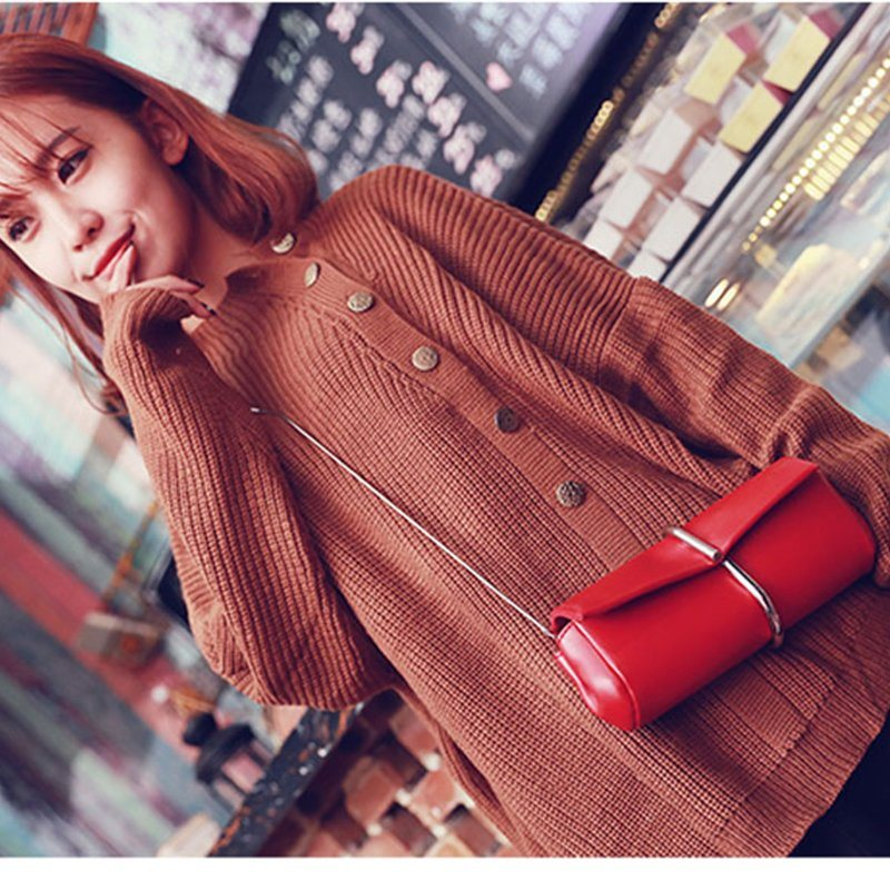 2017 Wholesale Lady′s clutch Bag (12123)