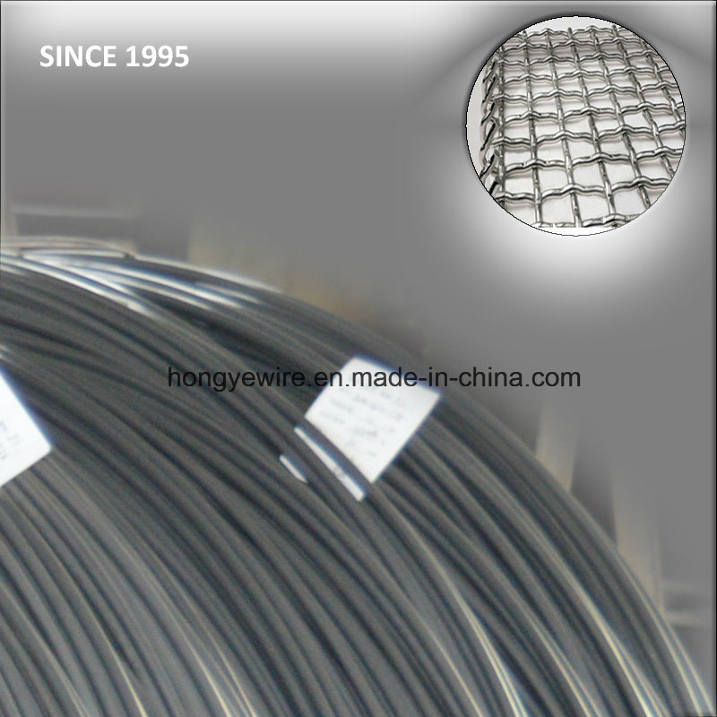 High Quality Mesh Screen Steel Wire