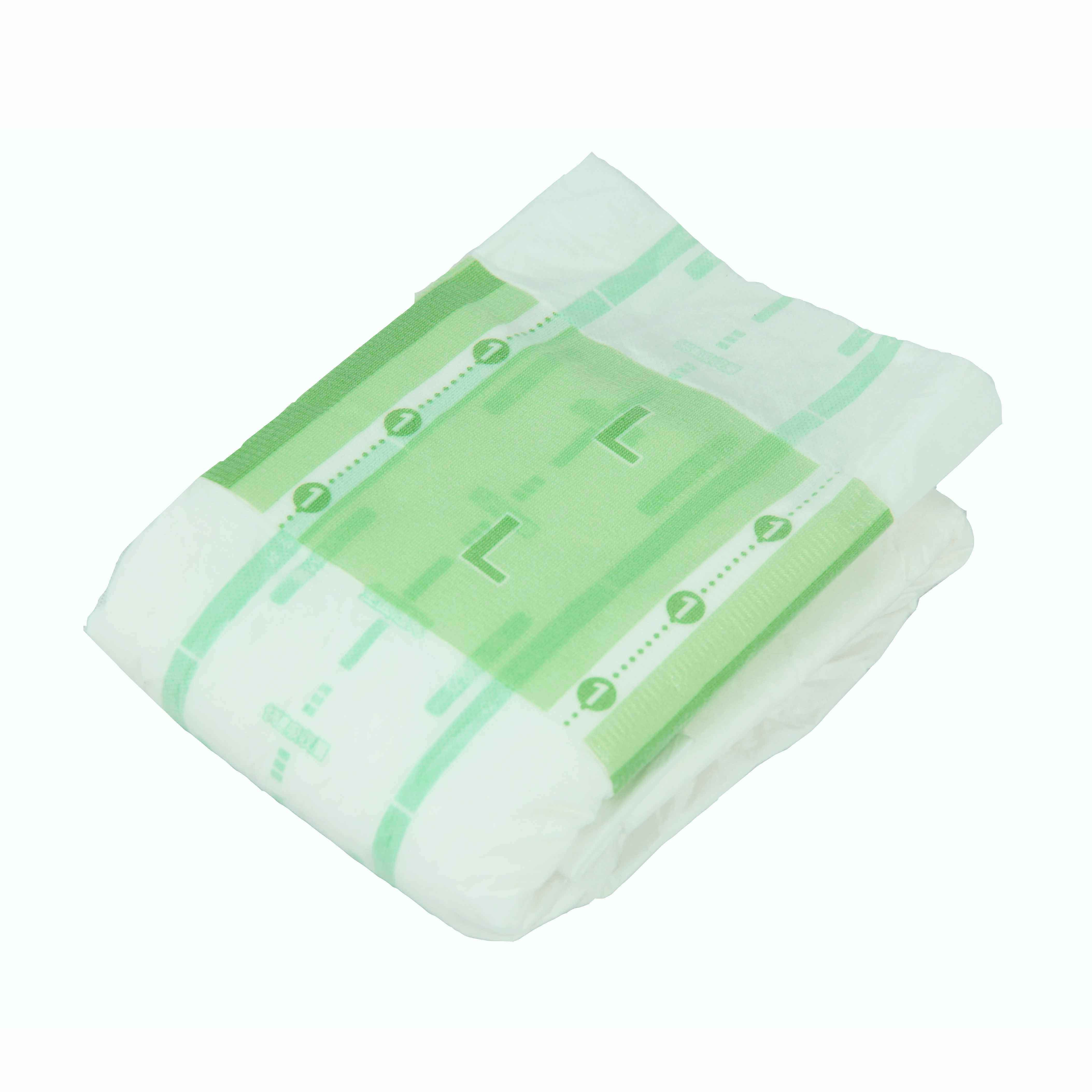 Wholesale Overnight Absorbency Adult Diaper for Men and Women with OEM Brand Europe and Us Style