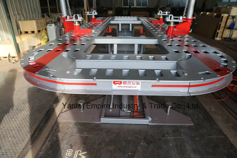 Made in China Car Auto Body Collision Repair System