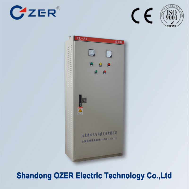 11-30kw DC Low Frequency Pure Sine Wave Auto Power Inverter