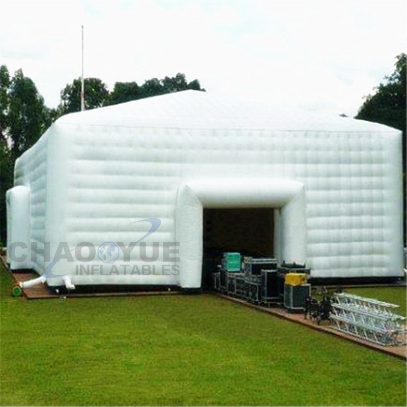 New Customized Design Inflatable Air Tent for Outdoor Event