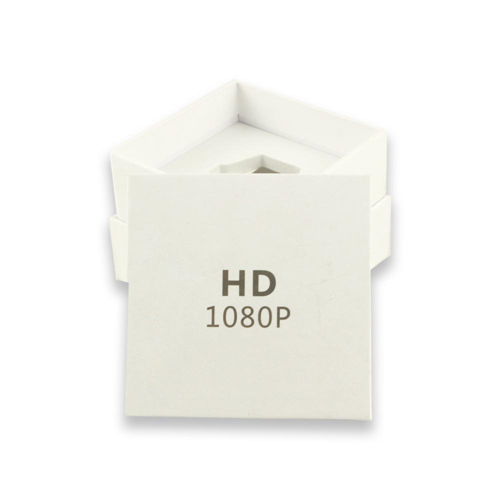 Hot Stamping Custom Cardboard Box Packaging Box Paper Box Printing