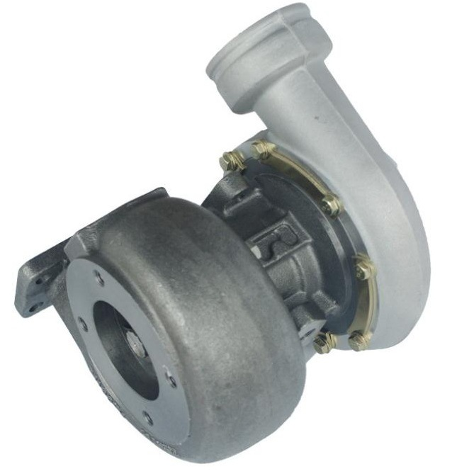 Hot Sale Turbo Hx40 51.09100-7531 51.09100-7616 3593920 Turbocharger for Man Truck Car Parts