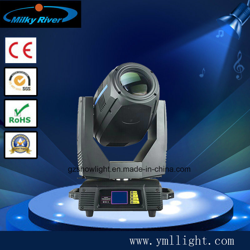 2017 New 3in1 Beam Spot Wash 17r 350W Moving Head Light