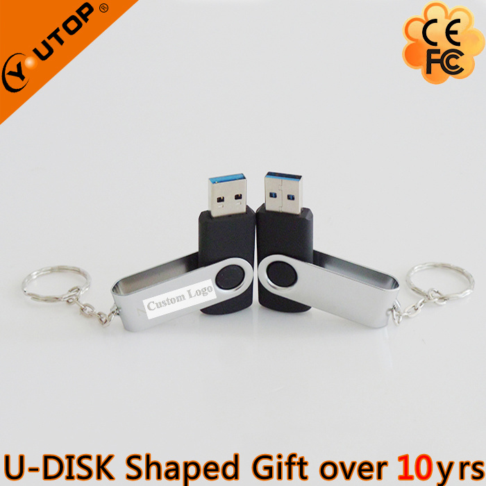 Simple Economical Promotion Gift of USB3.0 Flash Memory (YT-1201-06)