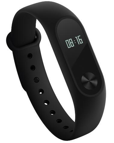 Original for Xiaomi Miband 2 Mi Band 2 OLED Fitness Tracker Heart Rate Monitor Bluetooth 4.0