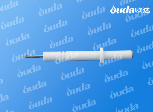 Ceramic Ignition Electrode for Gas Burners/Stove /Water Heater