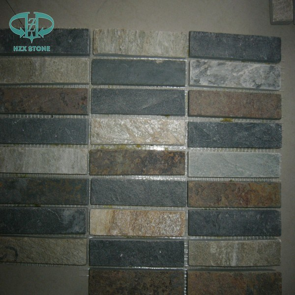 Slate Decrotation Stone, Cultural Stone, Slate