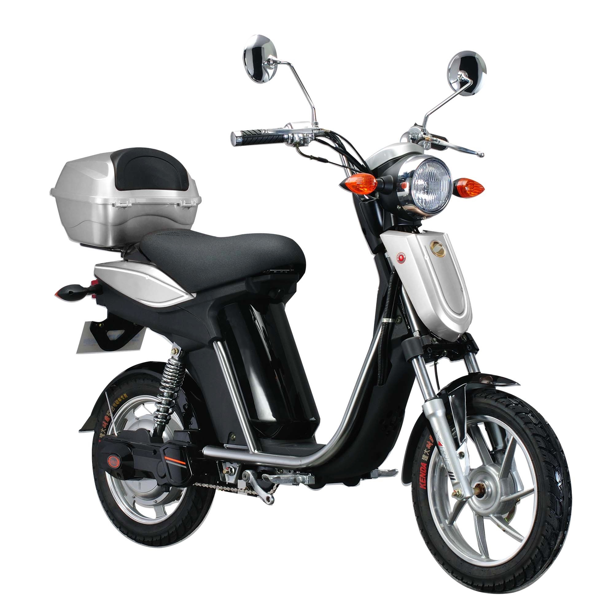 Hot Selling Electric Scooter with Pedals