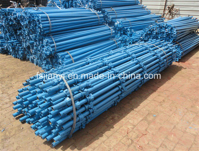 Q235 Steel Galvanized Best Price Cuplock Scaffolding
