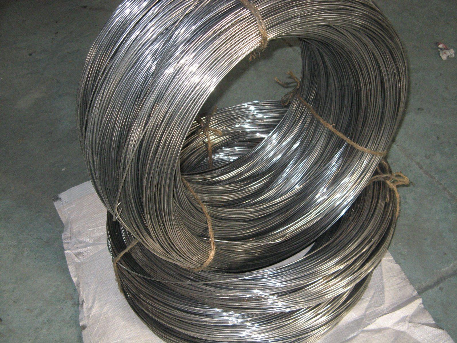 Ningbo 6061 Aluminum Wire Rod
