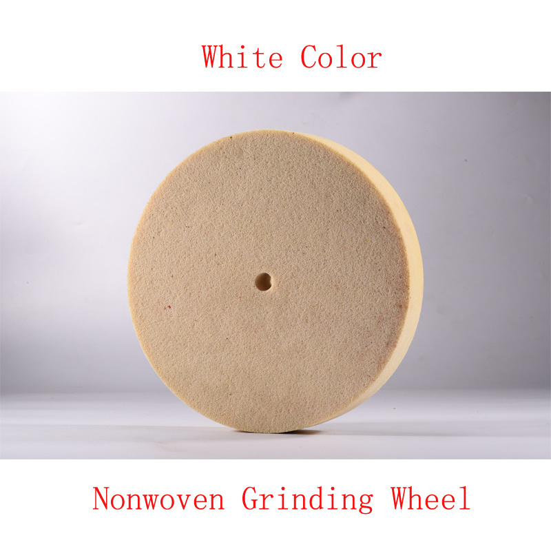 "14""X1"" 7p Resin Bond Grinding Wheel Flap Wheel Polishing Wheel"