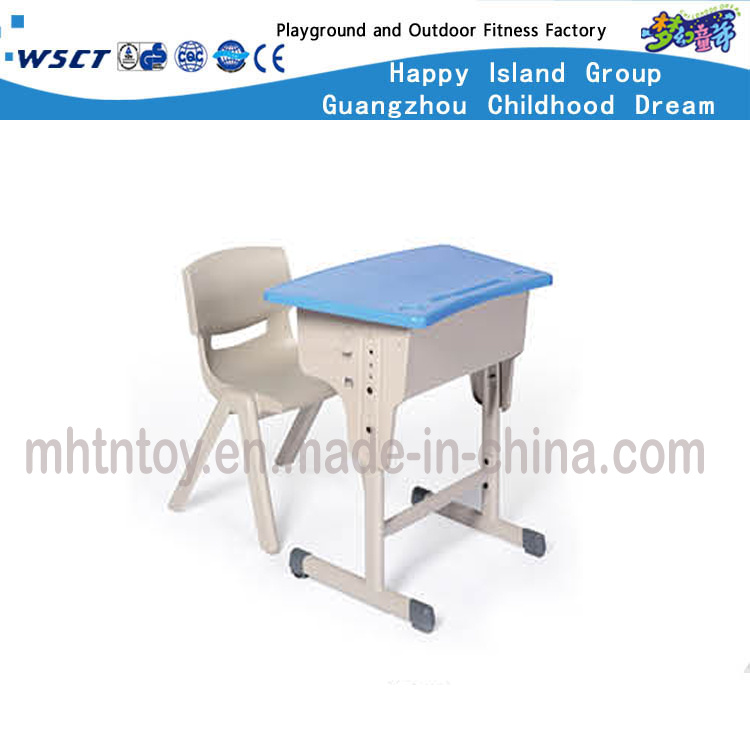 Classics Kindergarten Furniture Children Desk and Chair Set (HF-07910)