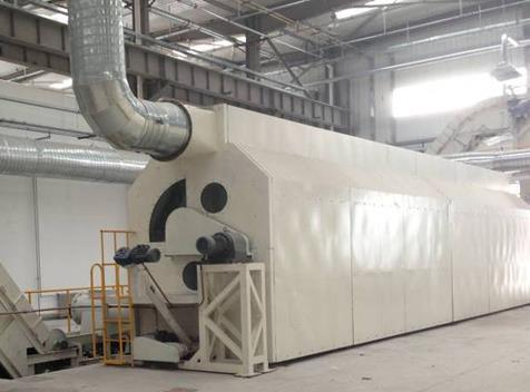 Waste Rubber Reycling to Oil Pyrolysis Plant Environmental Friendly 15ton