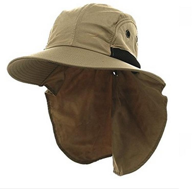 Sun Protection Hat Upf 50+