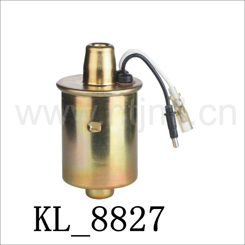 Electric Fuel Pump for Volvo (3169582) with Kl-8827