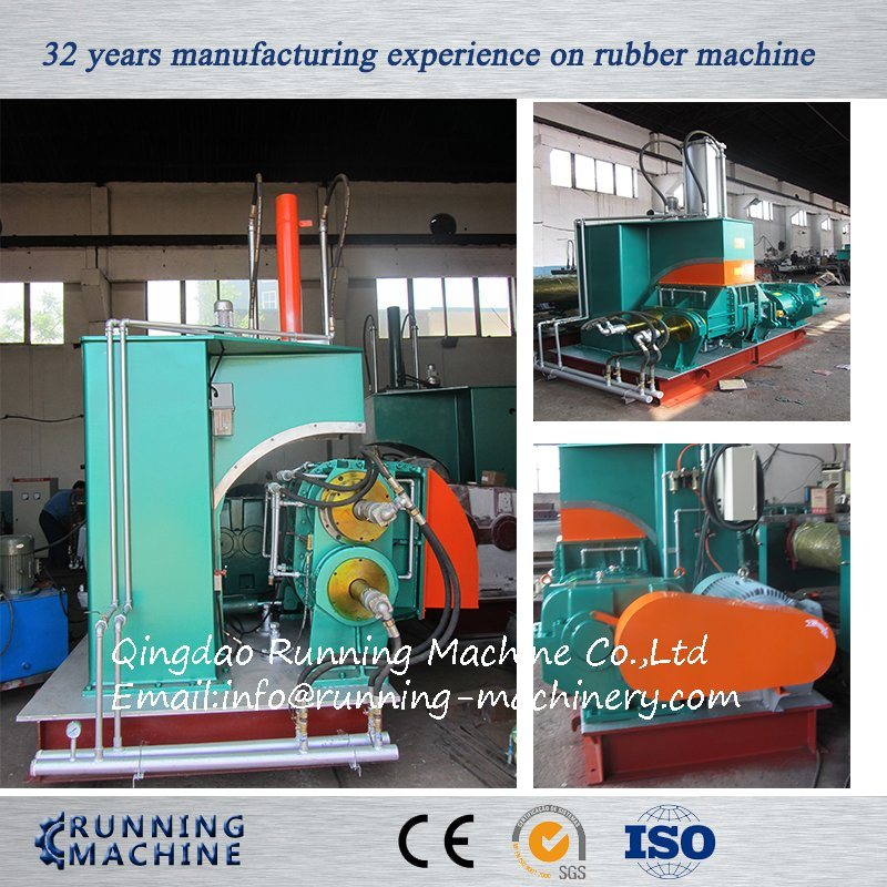 20L Rubber Dispersion Kneader Machine X (S) N-20*32