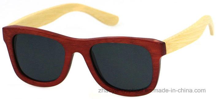 China Wholesale Natural Eco Friendly Handmade Bamboo Glasses