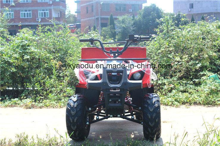 Ce 110cc Farm ATV with Shaft Drive